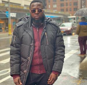 Guru, Ghanaian musician