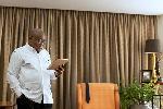 EIU forecasts Akufo-Addo victory