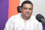 Leading member of the NDC, Joseph Yamin