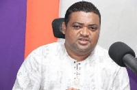 Joseph Yamin, former Deputy Minister for Youth and Sports