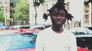 Showboy is currently serving a 6-year jail term in the U.S