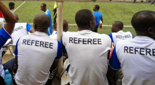 Referees come to you and ask for bribe directly - Tony Yeboah