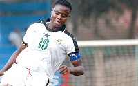 Adubea  will be hoping to rediscover herself after returning from a long injury