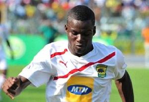 Ahmed Toure Simba 56