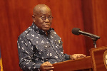 Coronavirus vaccines will not cause infertility – Akufo-Addo