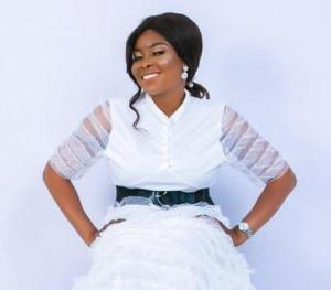 Gospel musician, Deborah Akoto