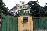 Prempeh College using uncompleted building as classrooms, school without Library for past 3 years