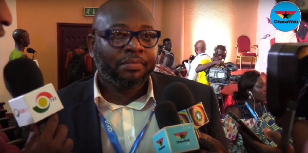 Randy Abbey heads Black Satellites management committee