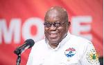 Akufo-Addo must speak on bribery scandal – NDC