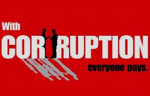 Corruption Customs