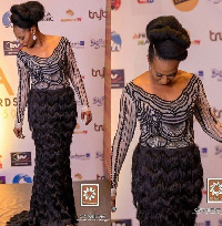 Nse Ikpe-Etim, Nollywood actress