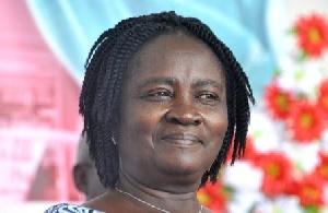 Prof Naana Jane ENEW