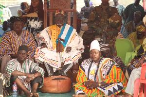 Naba Asigri Abugragoe Azoka II