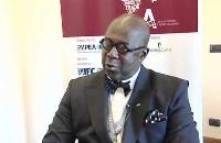 Daniel Kofi Duku is the immediate past Chief Executive Officer of VCTF