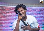 Ghanaian High-life singer, Fameye