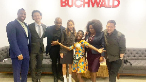 Dj Switch signs management deal with Buchwald