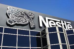File Photo: Nestle