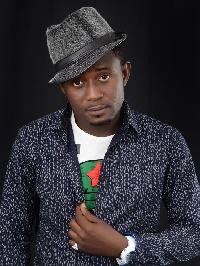Kwabena Anim Richard populary known as Dada Kwabena