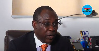Kofi Bentil, Private legal practitioner and Vice-President of Imani Africa