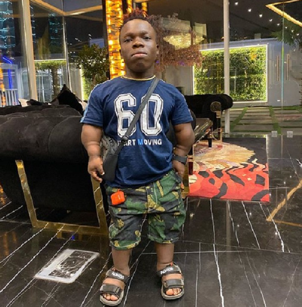 Shatta Bundle tops twitter trends after allegations of rape and kidnap of 15-year-old girl