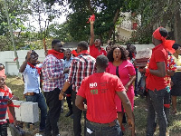 Workers of PMMC are accusing the board chair and CEO procurement breaches