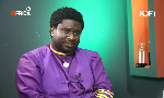 Renowned man of God Kwabena Asiamah