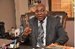 Tema West MP, Carlos Kingsley Ahenkorah