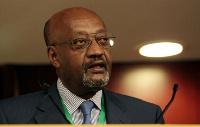 Getachew Engida, Deputy Director-General,UNESCO