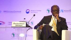 Charles Owusu Boamah