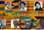 GCAO celebrate Black History Month virtually in Toronto