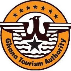 Ghana Tourism logo