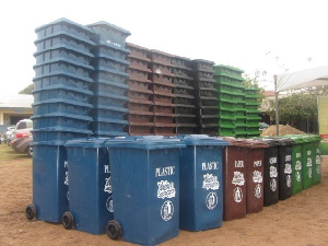 Residents have been urged to cooperate with the assembly to ensure good sanitation in the town