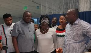 Leaders Visit Crash Victims 1