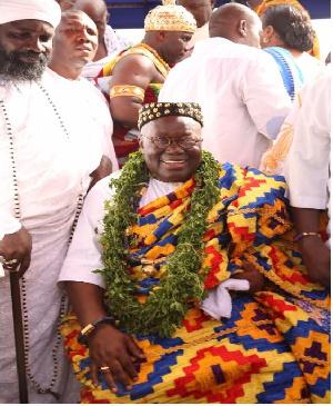 Akufo Addo Chief
