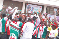 In July, the CPP will elect it's Flagbearer for the 2020 elections