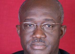 Hon. Kofi Adda