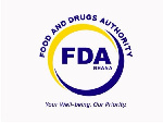 Logo of Food and Drugs Authority