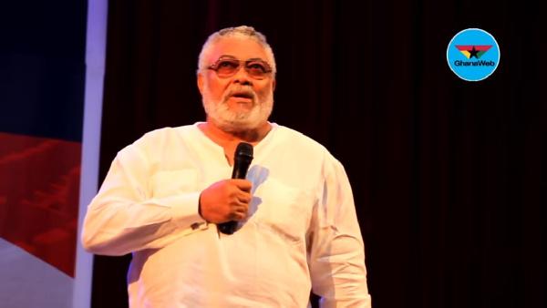 NPP MP praises Rawlings