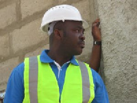 Minister for Youth and Sports, Isaac Asiamah