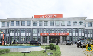 The Ghana National Gas Company, incorporated in July 2011, is Ghana's premier gas business company