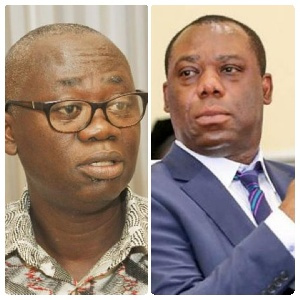 Nation awaits education minister and GES boss after Akufo-Addo's clemency