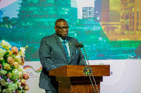 Kwabena Ampofo Appiah, Managing Director of State Housing Company