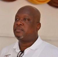 Kwami Sefa Kayi is host of Kokrokoo on Peace FM