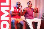 Ghanaian producer DredW and Wondaboy
