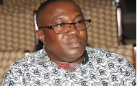 Ofosu Ampofo, former Elections Director of NDC