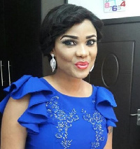 Iyabo Ojo, Nigerian actress