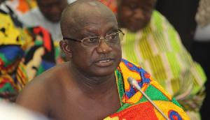 Simon Osei Mensah N