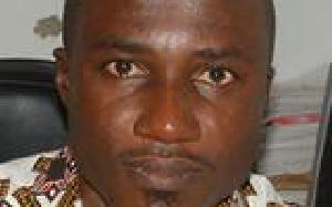 Isaac Owusu Mensah Ug Don
