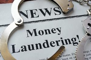 Money Laundering 5