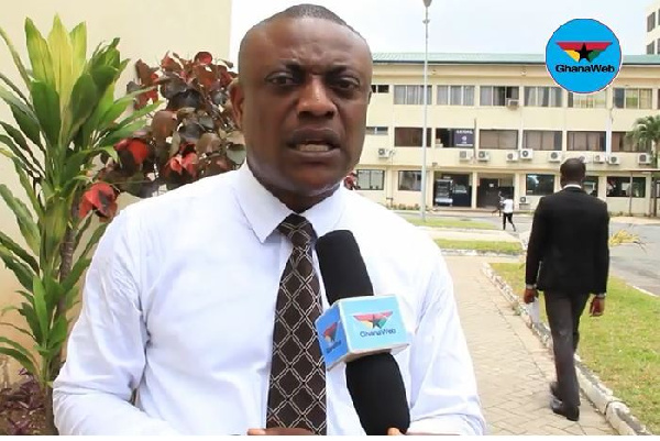 Supreme Court still within 42-day ultimatum – Maurice Ampaw